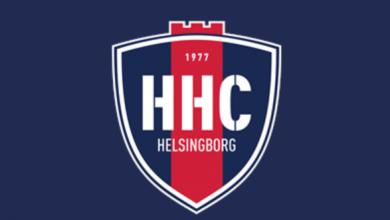 Photo of Första nyförvärvet på plats hos Helsingborg HC