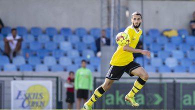 Photo of Ahmad Al-Shafie återvänder till FC Rosengård