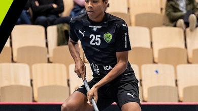 """Photo of IBK Lund förlänger – """"Tevin blir en viktig pusselbit för fortsatta framgångar för laget"""""""