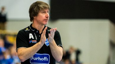 Photo of Jonas Wille ny tränare i IFK Kristianstad