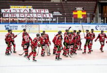 Photo of Nya fall av coronavirus i Redhawks – matcher flyttas