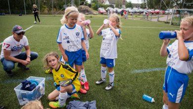 Photo of Äntligen, klart för match i Skåne!