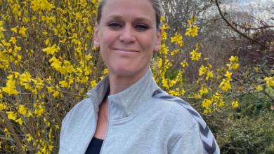 Photo of Ur ordförandens perspektiv – Pernilla Gren i IK Lågan