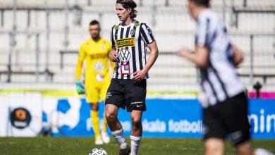 """Photo of Andreas Murbeck i BoIS: """"Vi får vara nöjda med fyra poäng efter två matcher"""""""