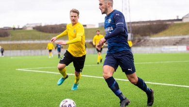 """Photo of Granit Sherifi i Österlens FF: """"Stensäker att det lossnar på lördag"""""""