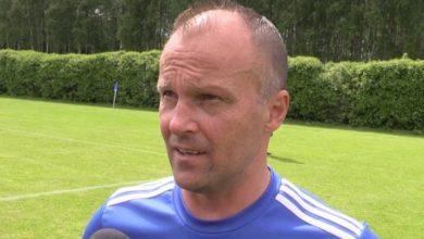 """Photo of Jonas Stridsberg tränare i Veberöds AIF: """"Nu vill vi igång och få tävla"""""""