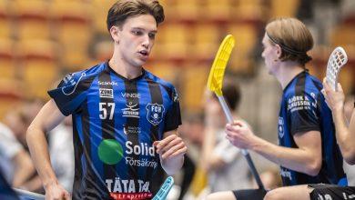Photo of Backen Pontus Sölve lämnar IBK Lund för FC Helsingborg