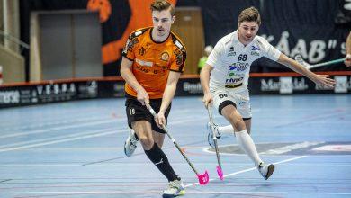 Photo of Linus Bergström till FC Helsingborg