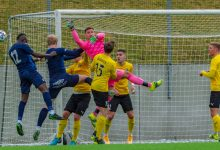 Photo of Bildspecial: Lunds BK – Österlens FF