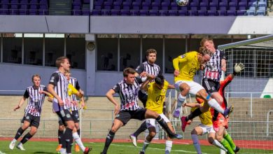 Photo of Bildspecial: IFK Malmö – Lindome GIF