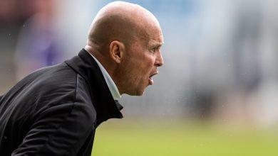 "Photo of Anders Grimberg tränare BK Olympic: ""Kan inte begripa logiken"""
