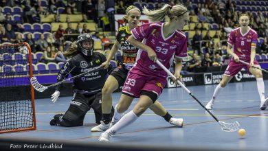 Photo of Succespelaren Maja Ekström förlänger med Malmö FBC