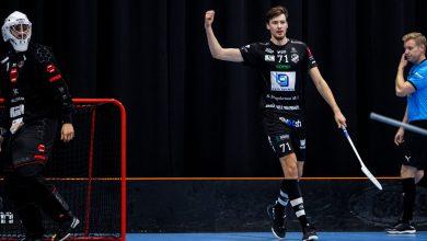 """Photo of Niklas Pålsson i FC Helsingborg: """"Christoffer är en av landets absolut bästa rightforwards"""""""