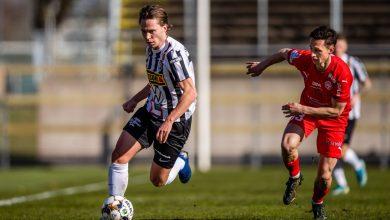 """Photo of Filip Ottosson i BoIS: """"Vi gjorde en bra och stabil match som helhet"""""""