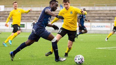 """Photo of Sågänger i Lunds BK: """"Det finns mycket potential i laget så det är bara att fortsätta spela så lossnar det till slut"""""""