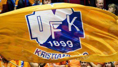 Photo of IFK Kristianstad värvar från Danmark