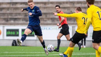 """Photo of Jacob Blixt i ÖFF: """"Får se om vi kan lösa ut honom på något sätt från kontraktet i MFF"""""""