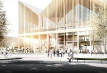 Photo of Det nya Jägersro ska bli Europas ledande hästcenter