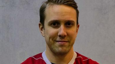 Photo of Hallå där…Magnus Bönnemark i Janstorps AIF