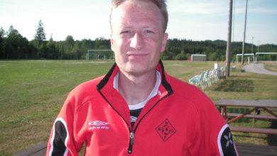 """Photo of Pär Eliasson, i Norra Rörum: """"Frustrationen över osäkerheten är stor i klubben bland ledare och spelare"""""""