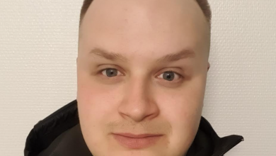 Photo of Hallå där…Axel Hansen tränare i IF Salamis