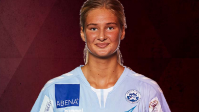 Photo of Cecilie Bjerre till LUGI