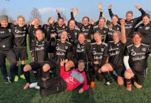 """Photo of Susanne Haggren i Gärds Köpinge IF dam: """"Riskerar säkert tappa fler om inga matcher kommer igång"""""""