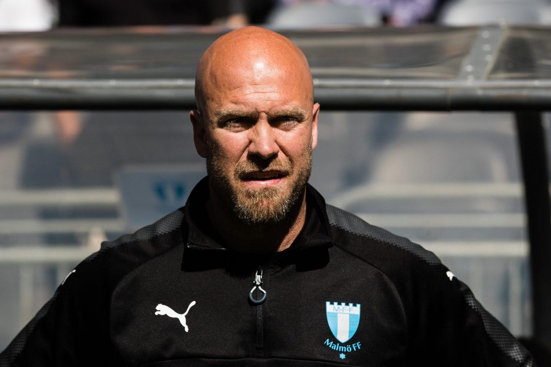 Olof Persson – så slutar Allsvenskan och Superettan