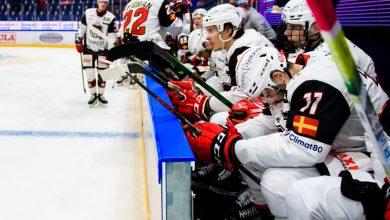 Photo of Dessa spelare lämnar Malmö Redhawks