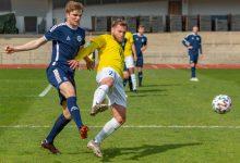 """Photo of IFK Malmös Martin Johansson """"Som vanligt står man där som målskytt"""""""