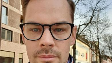 Photo of Ur ordförandens perspektiv – Andrè Olsson i Snogeröds IF