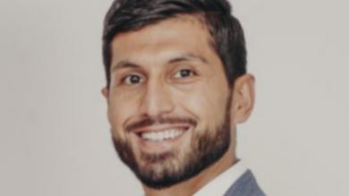"""Photo of Sportchef Omid Hushmand: """"Äntligen äntligen, känns overkligt!"""""""