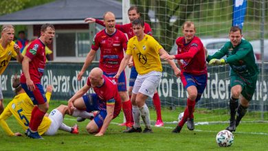 Photo of Bildspecial: Tvååkers IF – IFK Malmö