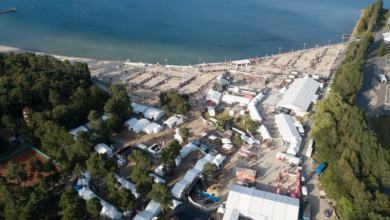 Photo of Åhus Beach 2021 kan inte genomföras