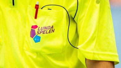 Photo of Lundaspelen summer 2021 ställs in