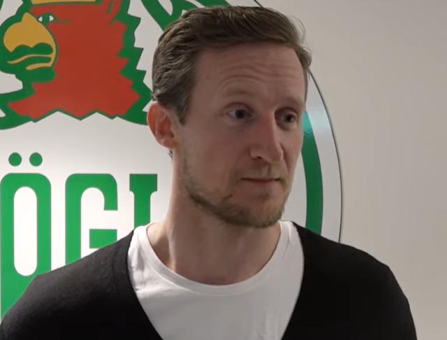 David Printz ny assisterande och Janne Larsson förlänger