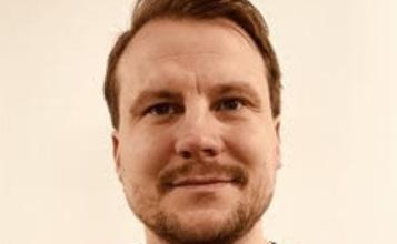 """Photo of Jim Högbo: """"Min karriär kan väl sammanfattas i en klubb, Bara GIF"""""""