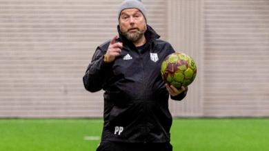 """Photo of Pierre Persson i IFÖ Bromölla: """"Extremt många spelare som haft en fantastisk utveckling"""""""