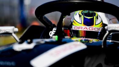 Photo of Joel Eriksson klar för racedebut i Formel E