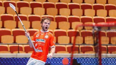 Photo of Poängmaskinen Johannes Wilhelmsson förlänger med Höllviken