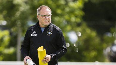"""Photo of Roar Hansen: """"Har stora förväntningar på Filip Sjöberg som har en stor talang"""""""