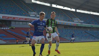 Photo of Bildspecial: GAIS – Trelleborgs FF