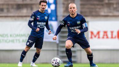 Photo of Hallå där…Adam Barchan i Österlen FF