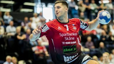 Photo of Mollerup lämnar IFK Ystad