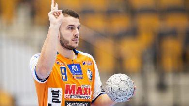 """Photo of """"Grega"""" lämnar IFK Kristianstad"""