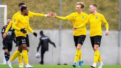 Photo of Lyckominuter när Lunds BK vände – och tog säsongens första seger