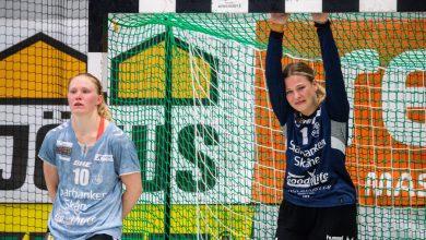 Photo of H65 Höör föll i finalen