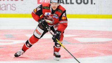Photo of Lerby återvänder till Malmö Redhawks