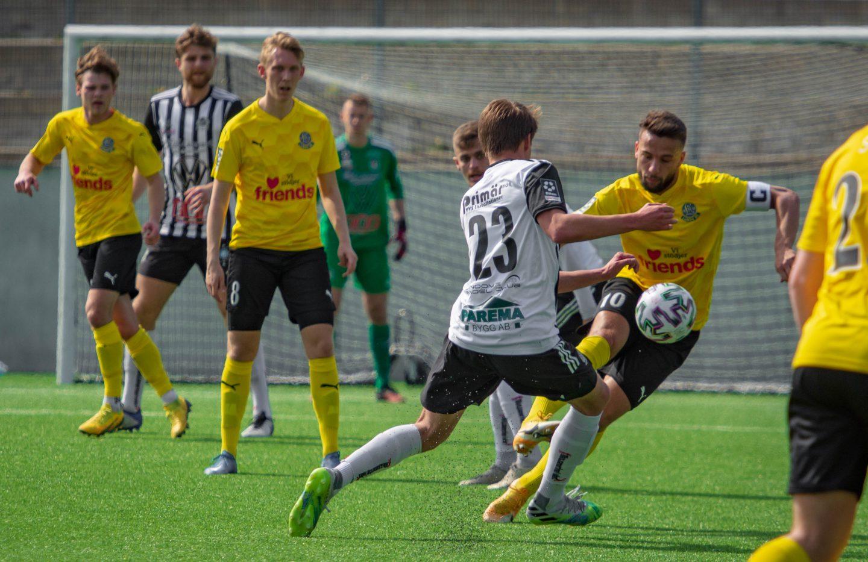 Bildspecial: Lunds BK – Lindome GIF