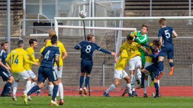 Photo of Bildspecial: IFK Malmö – Utsiktens BK